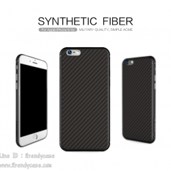 iPhone 6 / 6s - เคสเคฟล่า Nillkin Synthetic fiber แท้