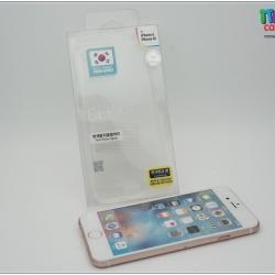 iPhone 6 / 6s - เคสใส TPU Clear Mercury Jelly Case แท้