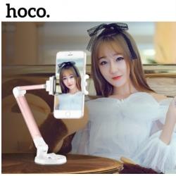 HOCO P6 Tabletop Holder ที่ตั้งมือถือแบบก้านยาว ตั้งได้ทั้งบนโต๊ะ และในรถ แท้