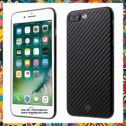iPhone 7 Plus - เคสเคฟล่า PP Carbon Fiber สุดบาง JOYROOM แท้