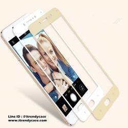 Vivo V5 Plus (เต็มจอ) - ฟิลม์ กระจกนิรภัย P-One 9H 0.26m ราคาถูกที่สุด