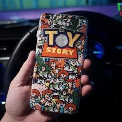 iPhone 6 Plus, 6s Plus - เคสลายการ์ตูน Toy Story