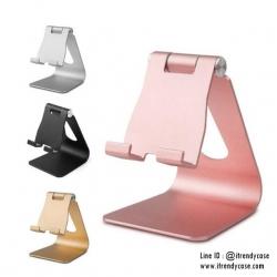 Aluminum Desktop Mobile Stand ที่ตั้งมือถือ และแท็ปเล็ต