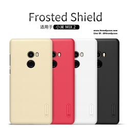 Xiaomi Mi Mix 2 - เคสหลัง Nillkin Super Frosted Shield แท้