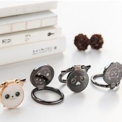 Maoxin Smart i-Ring น้องแมว Korean (รุ่นมีเหล็ก) แท้