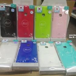 Vivo V7 - เคส TPU Mercury Jelly Case (GOOSPERY) แท้