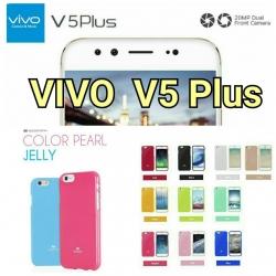 Vivo V5 Plus - เคส TPU Mercury Jelly Case (GOOSPERY) แท้