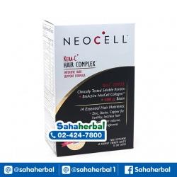 Neocell Kera C Hair Complex นีโอเซลล์ เคร่า ซี แฮร์ คอมเพล็กซ์ SALE 60-80% ฟรีของแถมทุกรายการ
