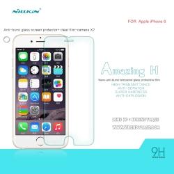 iPhone 6 / 6s - กระจกนิรภัย Nillkin Amazing H แท้