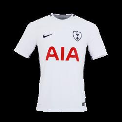 ชุดฟุตบอลเสปอร์ ทีมเหย้า ฤดูกาล 2017 - 2018