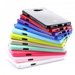 Samsung A7 2016 - เคส TPU Mercury Jelly Case (GOOSPERY) แท้