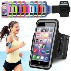iPhone 6 Plus / 6s Plus / 7 Plus / 8 Plus - Arm Band ที่รัดแขน ออกกำลังกาย