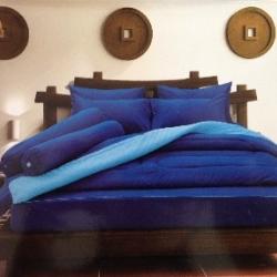 ผ้าปูที่นอน รัดมุม 10นิ้ว ผ้า TC200 เส้นด้าย สีพื้น 27สี 1 ชิ้น 5/6 ฟุต ผืนละ 290 บาท (ส่ง 40 ผืน) สั่งผลิต 2 วัน