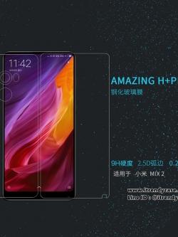 Xiaomi Mi Mix 2s - กระจกนิรภัย NILLKIN Amazing H+ PRO แท้