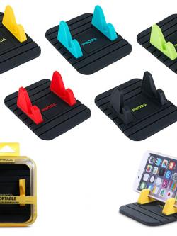 HOCO CA1A Portable Car Holder Phone ที่วางมือถือหน้าคอนซอลรถ แท้