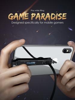 Mcdodo สายชาร์จ Gaming Charging Cable Thor Series (iPhone iPad / lightning port) แท้