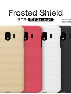 Samsung J4 2018 - เคสหลัง Nillkin Super Frosted Shield แท้