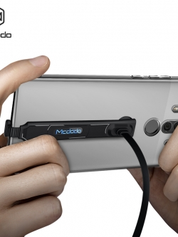 Mcdodo สายชาร์จ Gaming Charging Cable Thor Series (Type-C / Android) แท้