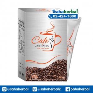 กาแฟ แกลโล Cafe Mind Kalow คาเฟ่ มายด์ แกลโล กาแฟลดน้ำหนัก เพื่อสุขภาพ by Kalow