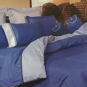 ผ้าปูที่นอน รัดมุม10นิ้ว ผ้าCVC250เส้นด้าย มี18สี 3.5ฟุต 1ชิ้น ผืนละ 370 บาท ส่ง 20ผืน