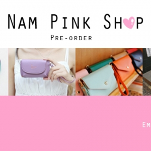 NamPinkShop