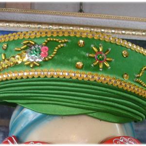 หมวกเวียดนาม เด็กหญิง