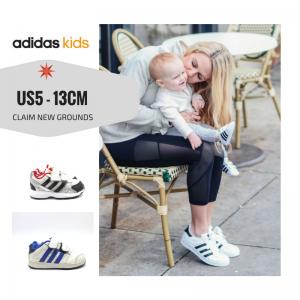 รองเท้าเด็กขวบ US5.5 / 13CM / ADIDAS FOR BABY