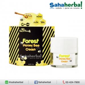 ครีมน้ำผึ้งป่า B'Secret Forest Honey Bee Cream SALE 60-80% ฟรีของแถมทุกรายการ