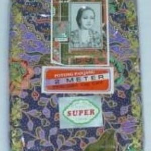 ผ้าถุง ตราเจ้าหญิง 2หน้า ผ้าปาเต๊ะ ผ้าโสร่ง คละลาย 2เมตร (เย็บแล้ว) ผืนละ 110 บาท ส่ง 100ผืน