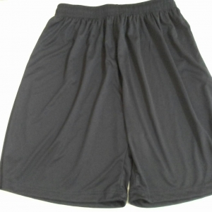 กางเกงกีฬาสีดำ