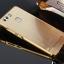 Huawei P9 - เคส LEXURY ขอบ Aluminium + หลังเงา thumbnail 7