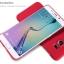 Samsung Galaxy S6 Edge Plus - เคสหลัง Nillkin Super Frosted Shield แท้ thumbnail 10