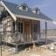 บ้านโมบายสไตล์ตะวันตก ขนาด 4*3 เมตร ระเบียง 4*1 เมตร (กำลังดำเนินการสร้าง) (1 ห้องนอน 1 ห้องน้ำ) thumbnail 3