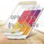 OPPO F1s (เต็มจอ/กาวเต็ม) - กระจกนิรภัย P-One FULL FRAME แท้ thumbnail 1