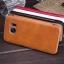 Samsung S7 - เคสฝาพับ หนัง Nillkin QIN Leather Case แท้ thumbnail 21