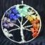 จี้ต้นไม้แห่งชีวิต ( Tree of Life ) thumbnail 4