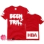 เสื้อยืด BEEN TRILL Sty. Bobby iKon-ระบุไซต์/สี thumbnail 5