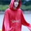 Hoodie Vetements Seoul Offical Fake Sty.MARK GOT7 -ระบุไซต์- thumbnail 3