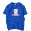 เสื้อยืด KAWAUSO Sty.MARK -ระบุสี/ไซต์- thumbnail 8