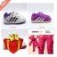 รองเท้าเด็กขวบ US8.5 / 15CM / ADIDAS FOR BABY thumbnail 2