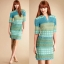 PUC80 Preorder / EMILIO PUCCI DRESS STYLE thumbnail 1