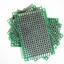 แผ่นปริ๊นอเนกประสงค์ Prototype PCB Board 4x6 cm สีเขียว สองหน้า thumbnail 2