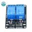 Arduino Relay Module 5V 2 ช่อง Relay module 10A 250V Active LOW สำหรับ Arduino thumbnail 2
