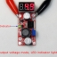 LM2596 DC-DC Adjustable Step-Down Power Supply Module buck converter Red LED display Voltmeter/ Buttan Switch thumbnail 6