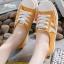 รองเท้าผ้าใบแฟชั่น [พร้อมส่ง] thumbnail 5