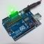 LED 8MM green 0.5W หลอดไฟ LED 8mm สีเขียว 0.5W จำนวน 5 ดวง thumbnail 2