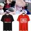 เสื้อยืด HOOD BY AIR RAGE BOX Sty.J-HOPE BTS -ระบุสี/ไซต์- thumbnail 1