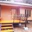 บ้านน็อคดาวน์ดาวน์ ขนาด 4*6 เมตร เพิ่มระเบียง 2*3 เมตร (1 ห้องนอน 1 ห้องนั่งเล่น 1 ห้องน้ำ) thumbnail 3