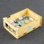 Raspberry Pi 2/3 shell case box กล่อง เคส Raspberry Pi 2/3 กล่องใส thumbnail 7