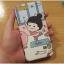 iPhone 8 Plus / 7 Plus - เคส TPU ลาย Exercise Girl thumbnail 8